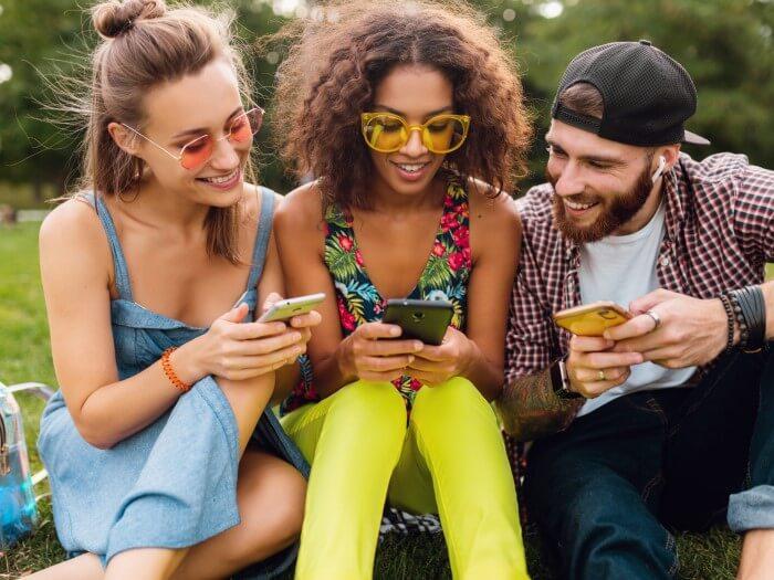 Aplikacje mobilne dla ciebie