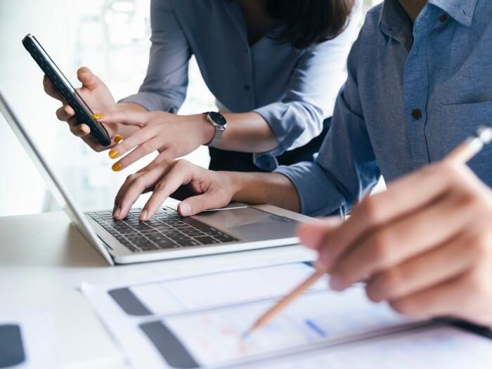 Aplikacje mobilne dla firmy i biznesu